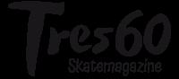 Tres60 Skate magazine